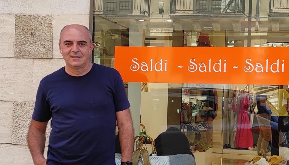 """Confesercenti Sicilia, saldi +15% di vendite rispetto al 2020. Gli imprenditori: """"Stiamo tornando ai livelli pre covid ma bisogna evitare nuove chiusure"""""""