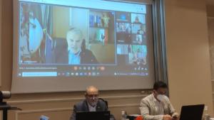Confesercenti Liguria: Marco Benedetti confermato Presidente