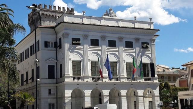 Le condoglianze di Confesercenti Tigullio e Civ Chiavari – Le Vie del Levante per la scomparsa del sindaco Di Capua