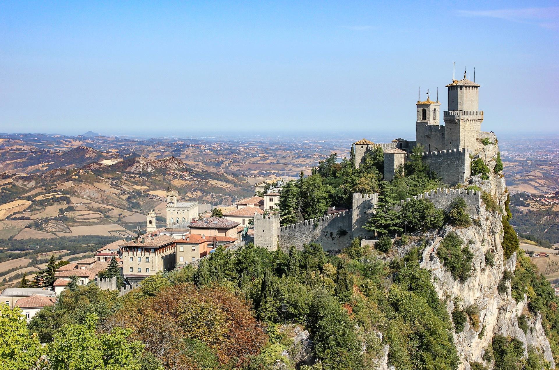 Turismo: Green Pass dei vaccinati a San Marino validi in Italia, anche se applicazione segnala errore