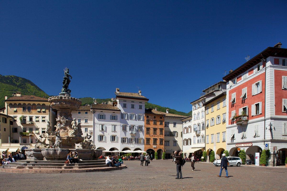 Confesercenti Trentino: le categorie economiche in Comune per affrontare il tema della convivenza tra le funzioni residenziali e le attività economiche