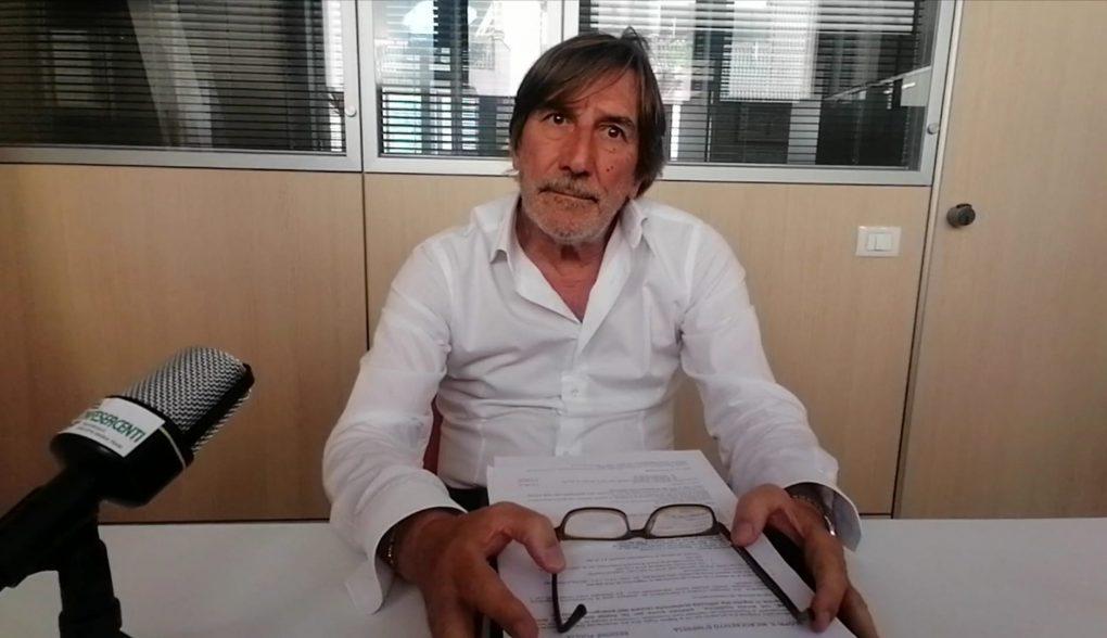 Confesercenti Bat: videointervista al responsabile ufficio credito e finanza agevolata dott. Giovanni De Leonardis