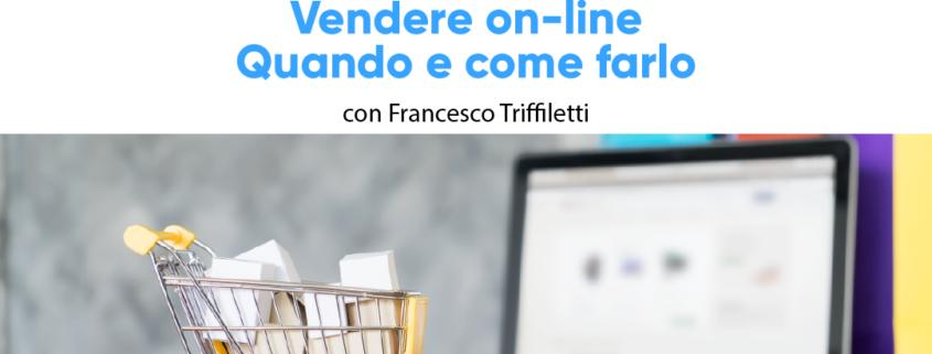 """Confesercenti Veneto Centrale: al via il webinar """"Vendere online: quando e come farlo"""""""
