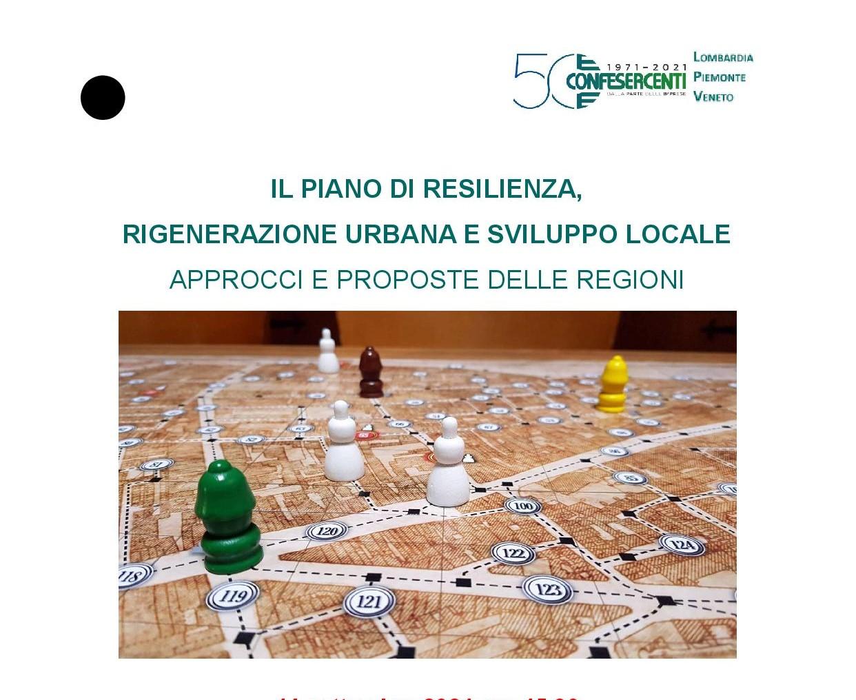 """Confesercenti Veneto Centrale: """"Un nuovo Network per le prossime sfide economiche"""""""