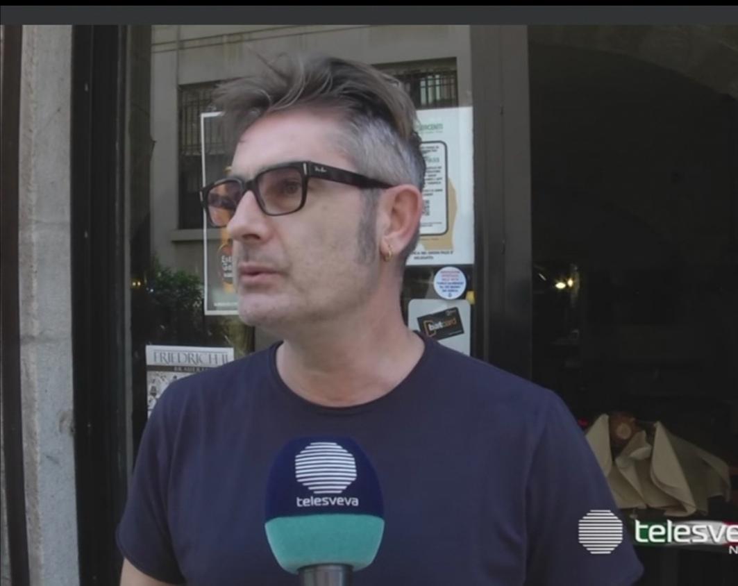 Confesercenti BAT: solidarietà al coordinatore Fiepet Francesco Petruzzelli