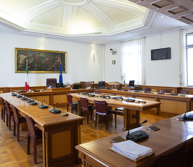 Infrastrutture e trasporti, Confesercenti in audizione alla Camera