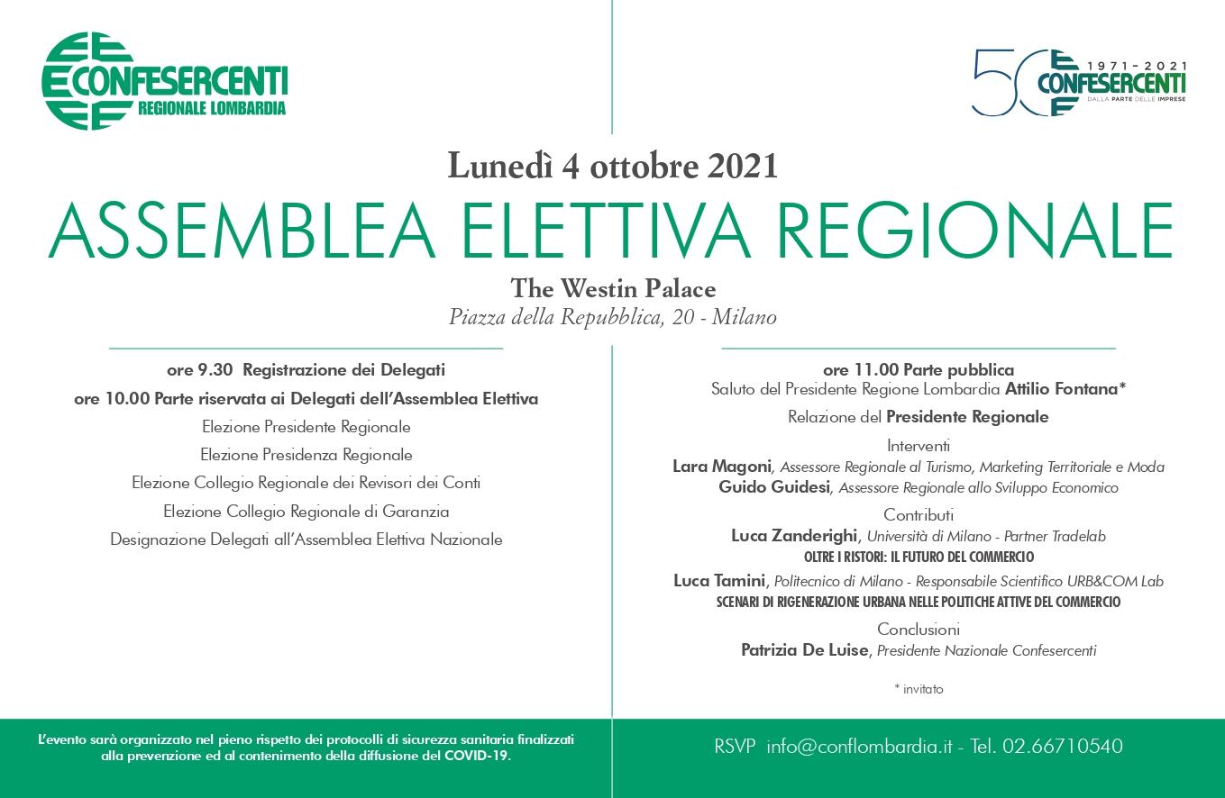 confesercenti-lombardia,-il-4-ottobre-l'assemblea-elettiva-regionale